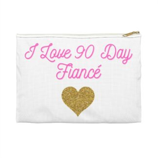 90 Day Fiance Accessory Bag