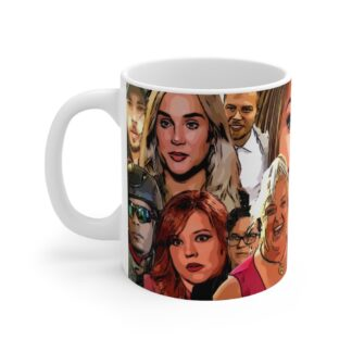 Before the 90 Days Season 3 Epic Mug